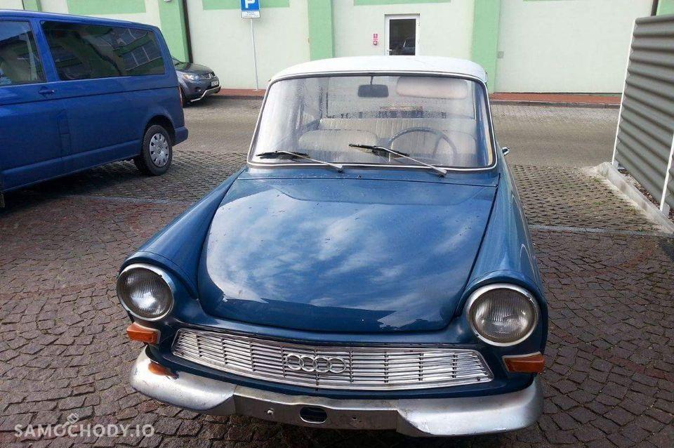 DKW Inny Nieeksploatowany 57 tys przebiegu 1965r. 2