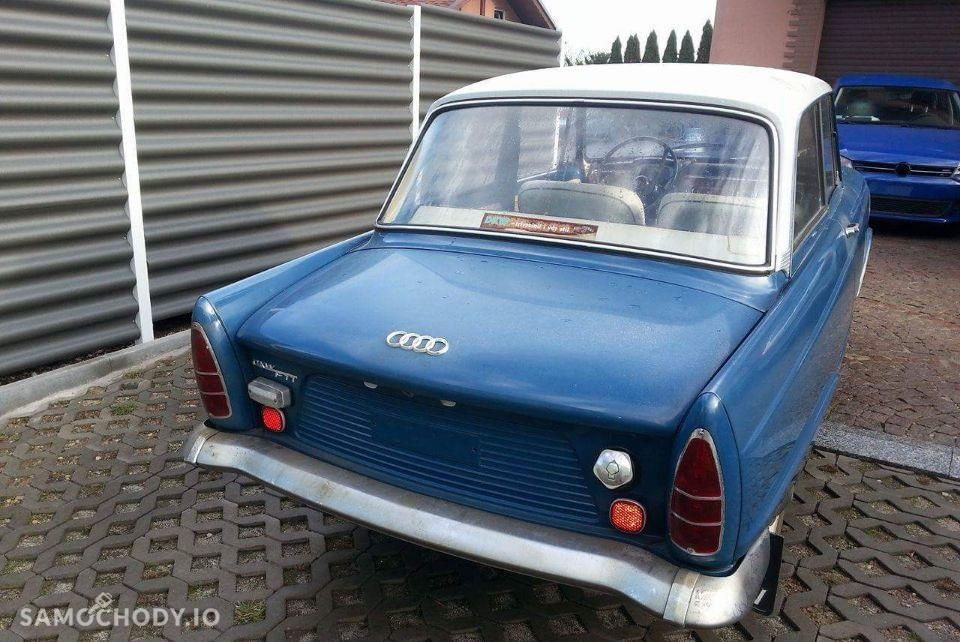 DKW Inny Nieeksploatowany 57 tys przebiegu 1965r. 1