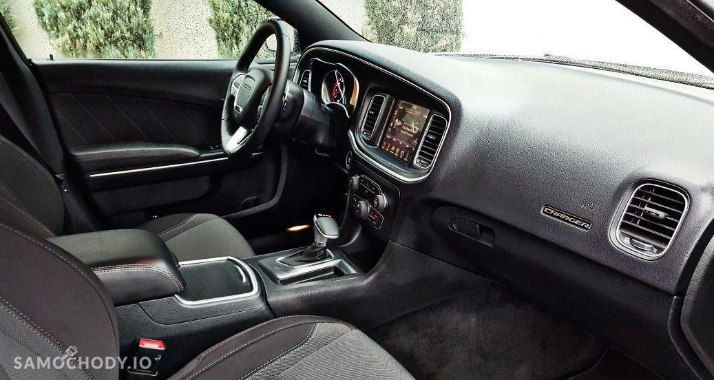 Dodge Charger 380 KM , I właściciel , automat 2