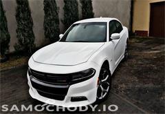 dodge charger Dodge Charger 380 KM , I właściciel , automat