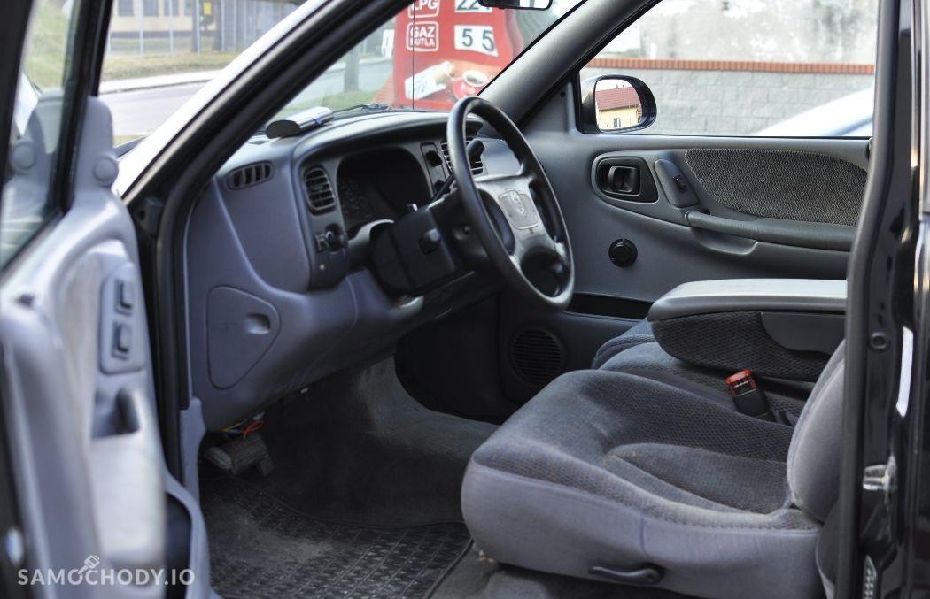 Dodge Dakota automat , 182 KM , BOGATE WYPOSAŻENIE 2