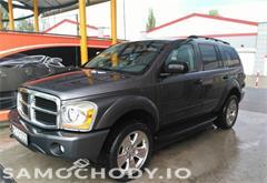 z miasta otwock Dodge Durango 4x4 , hak , benzyna  + LPG