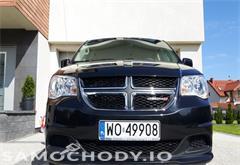 dodge grand caravan Dodge Grand Caravan USB el. szyby Alusy 2013r.