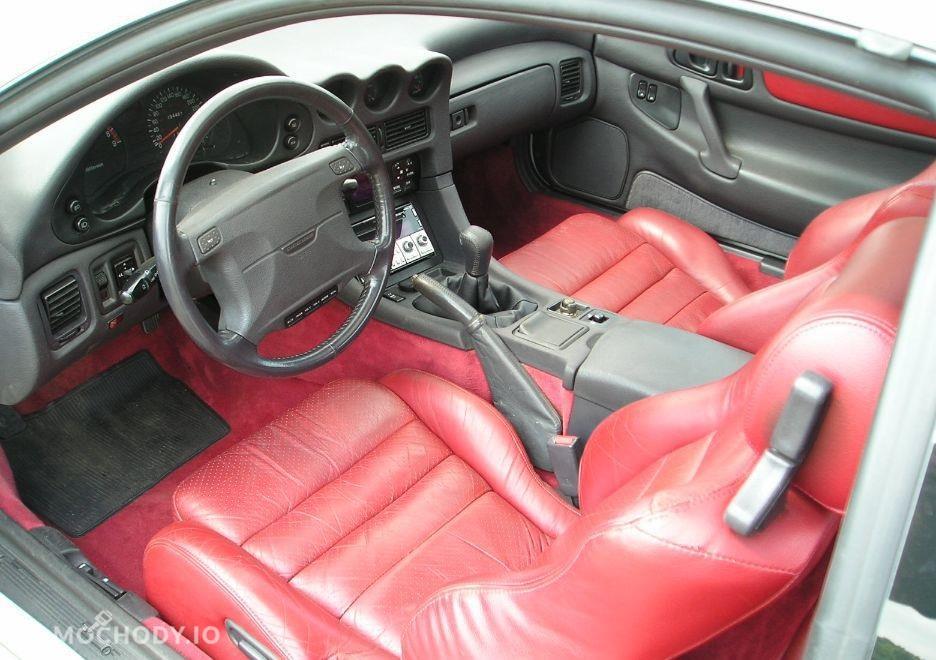 Dodge Stealth 4x4 , fajne wyposażenie , bezwypadkowy 2