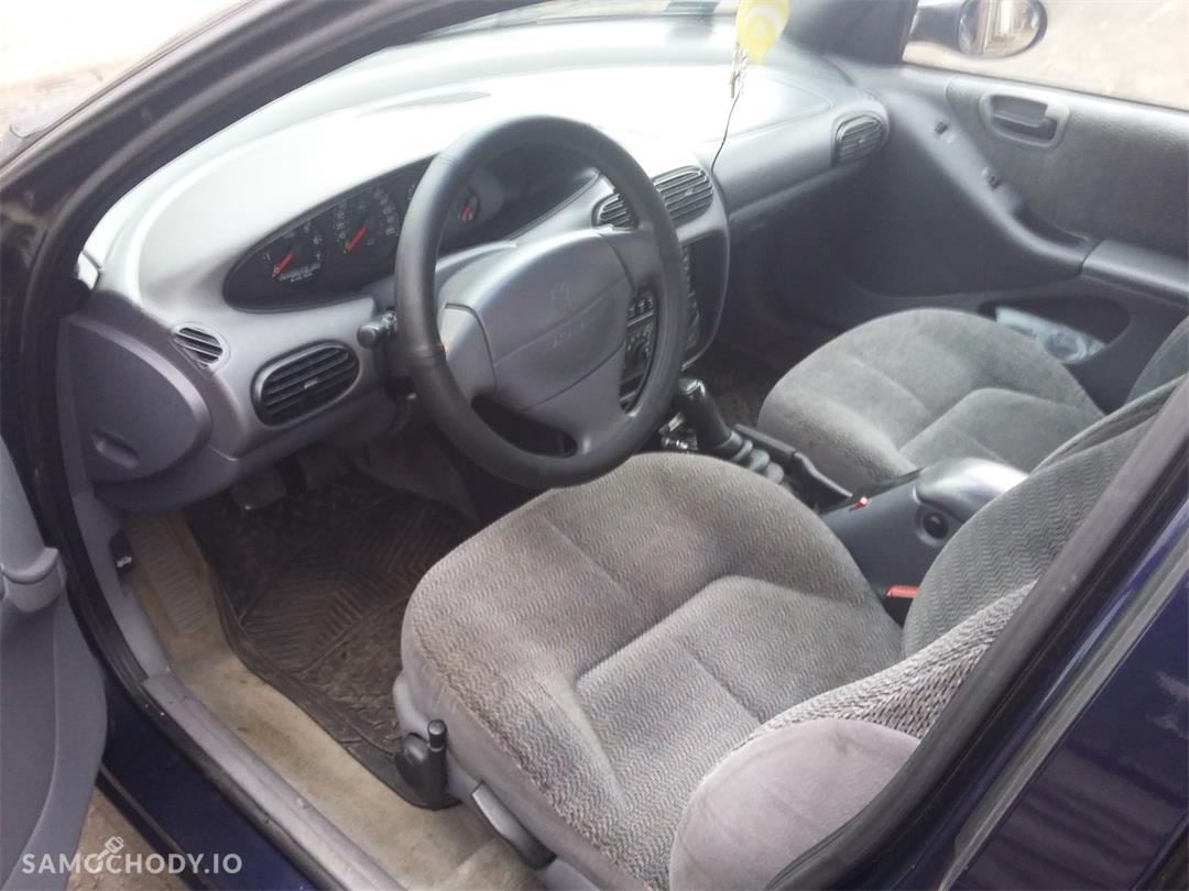 Dodge Stratus Samochód osobowy 2