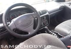 dodge stratus Dodge Stratus Samochód osobowy