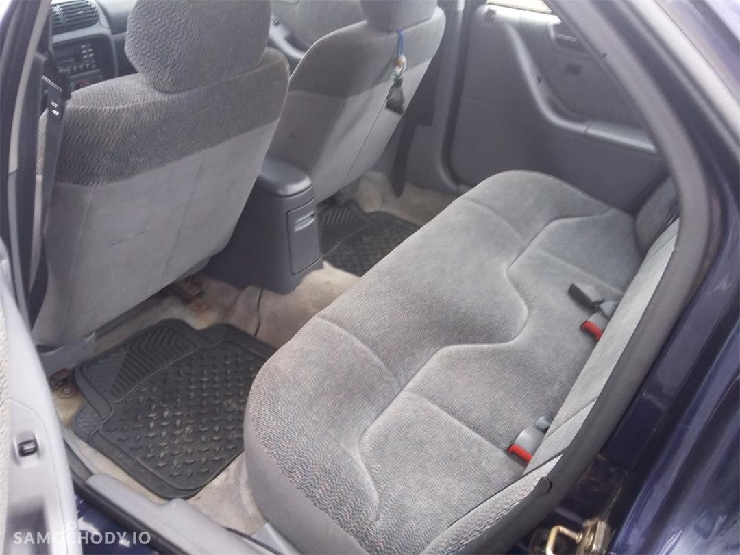 Dodge Stratus Samochód osobowy 7