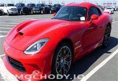 dodge viper Dodge Viper nowy z gwarancją , 649 KM , FULL WYPOSAŻENIE