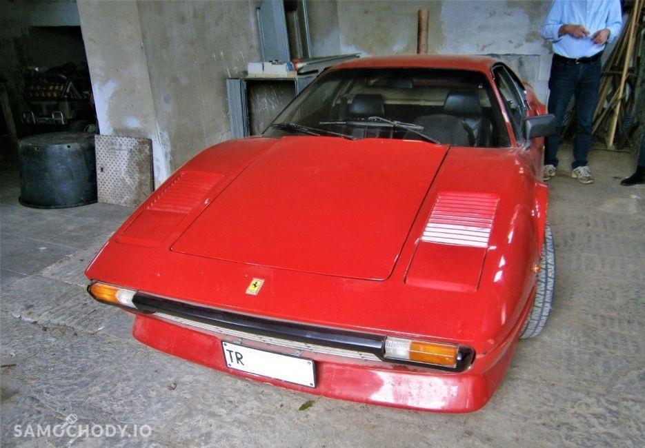 Ferrari 308 egzemplarz kolekcjonerski , 255 KM , SKÓRA 1