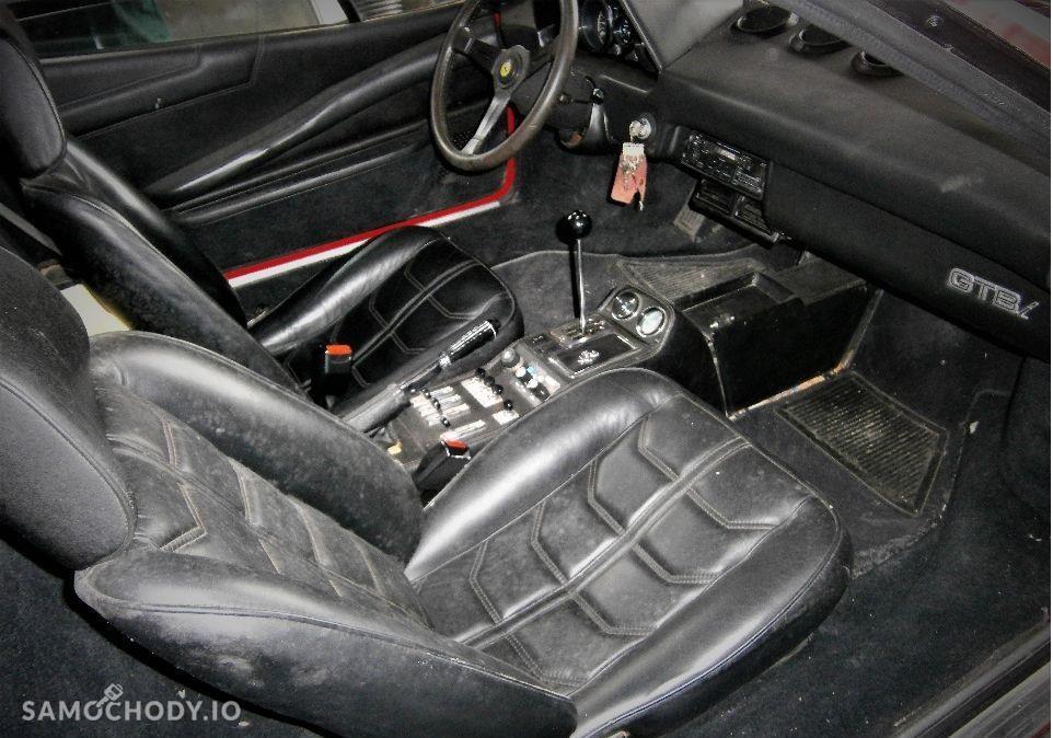 Ferrari 308 egzemplarz kolekcjonerski , 255 KM , SKÓRA 2