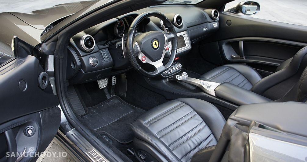 Ferrari California KABRIOLET , XENONY , SKÓRA 2