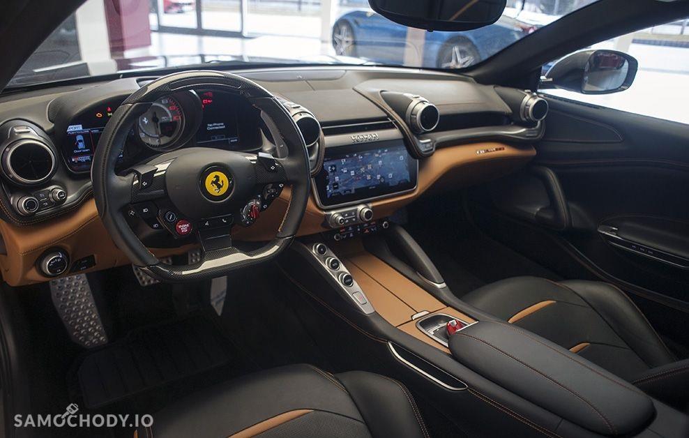 Ferrari Inny GTC4Lusso , 4x4 , 6.3 2