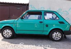 z miasta koszalin Fiat 126
