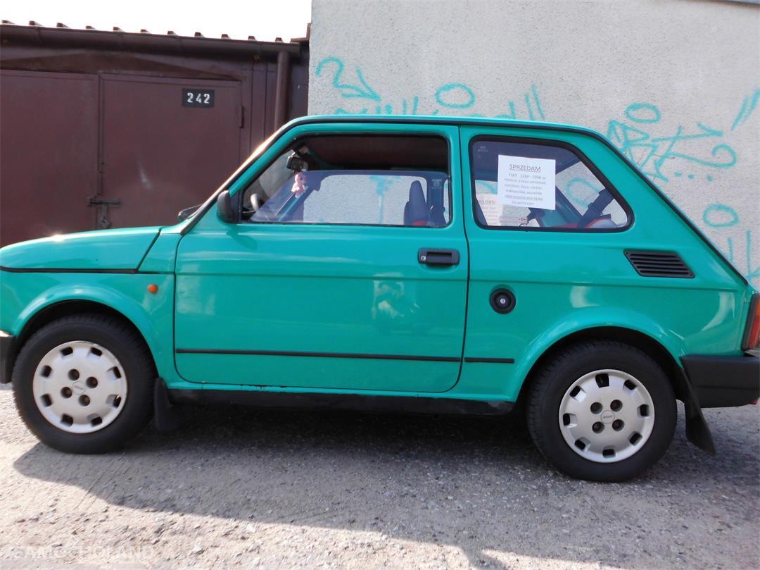 Fiat 126  1