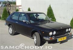 fiat 128 Fiat 128 zabytek , niski przebieg , 1.3
