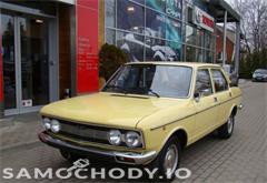 fiat z województwa pomorskie Fiat 132 stan kolekcjonerski , 99 KM , unikat