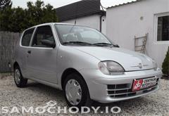 fiat z województwa mazowieckie Fiat 600 +LPG , 55 KM , SERWISOWANY