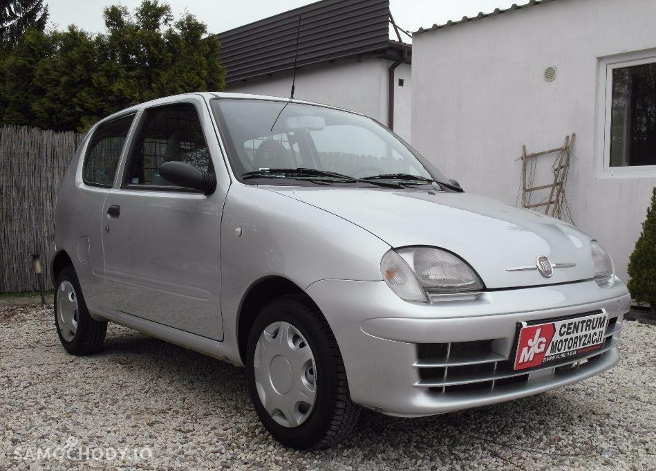 Fiat 600 +LPG , 55 KM , SERWISOWANY  1