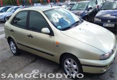 fiat z województwa mazowieckie Fiat Bravo I (1995-2001) opłacony , klima , bardzo dobry stan