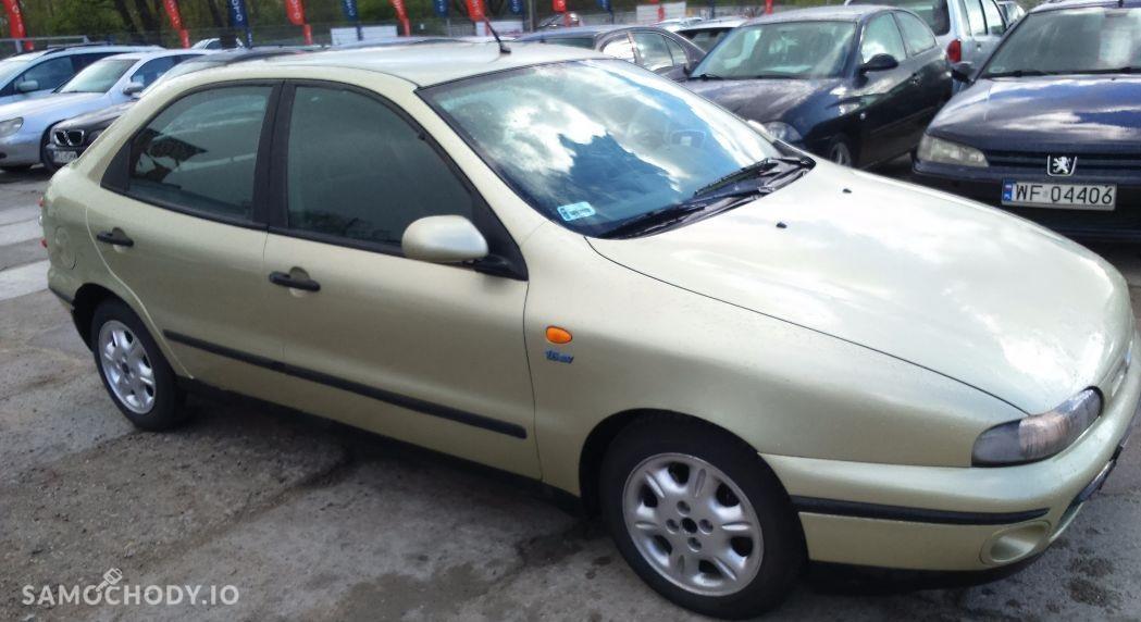Fiat Bravo I (1995-2001) opłacony , klima , bardzo dobry stan 1