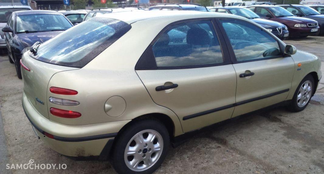 Fiat Bravo I (1995-2001) opłacony , klima , bardzo dobry stan 2