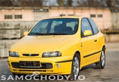fiat bravo i (1995-2001) żółta wyścigówka 105km