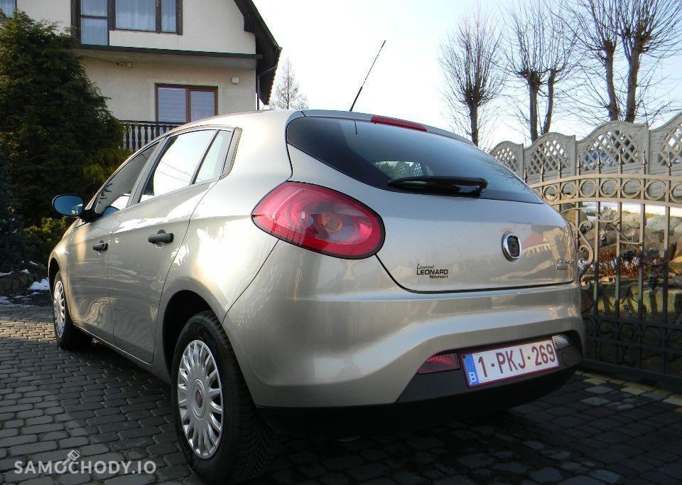 Fiat Bravo II (2007-) Klima Radio Fabryczne el. szyby 2