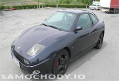fiat coupe Fiat Coupe +LPG , 130 KM , KLIMA