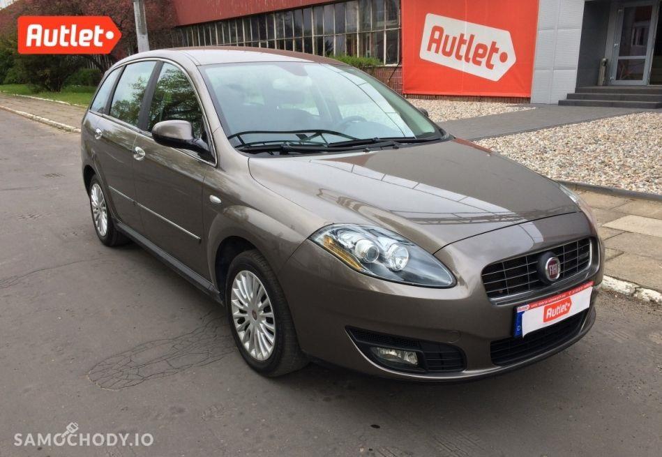 Fiat Croma II (2005-) klima , historia serwisowa , 150 KM  1