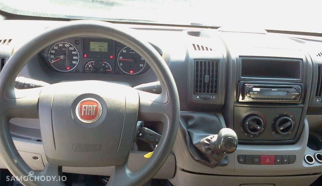 Fiat Ducato III (2007-) 9-osobowy , I właściciel , salon polska 4