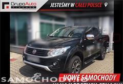 fiat fullback z województwa mazowieckie Fiat Fullback pick-up , nowy , 180 KM