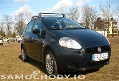 fiat z województwa łódzkie Fiat Grande Punto 150000KM 1.2 69KM 2012r.
