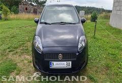 fiat Fiat Grande Punto Pierwszy właścieciel 2008 lpg do 2028