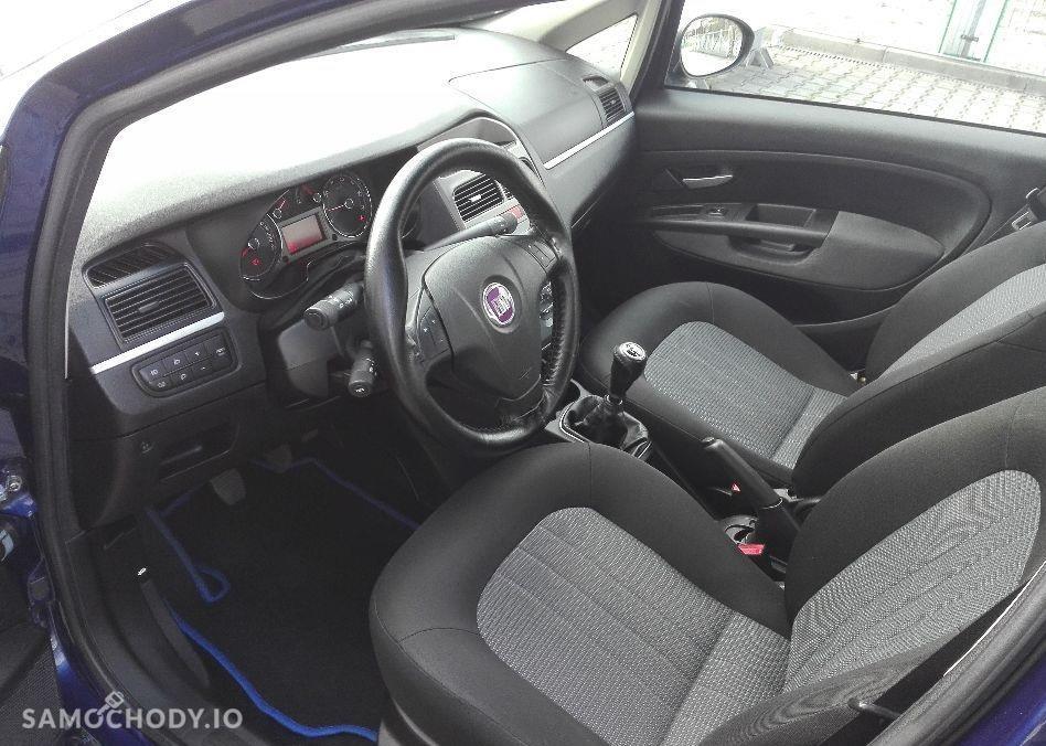 Fiat Linea jak nowa ,pełna dokumentacja ,120 KM 2