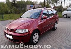fiat z województwa mazowieckie Fiat Palio METALIK , + LPG , 1.2