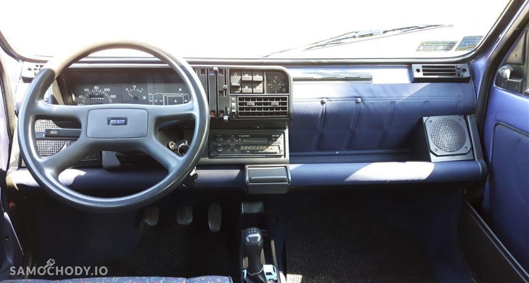 Fiat Panda I (1980-2003) Radio Fabryczne Edycja Limitowana 4
