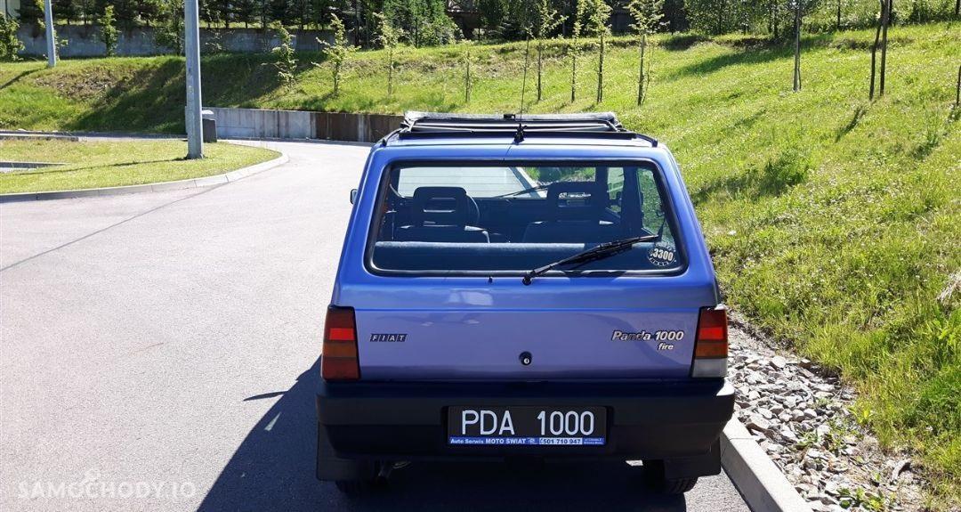Fiat Panda I (1980-2003) Radio Fabryczne Edycja Limitowana 2