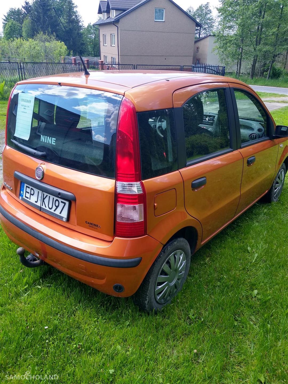 Fiat Panda II (2003-2012)  2