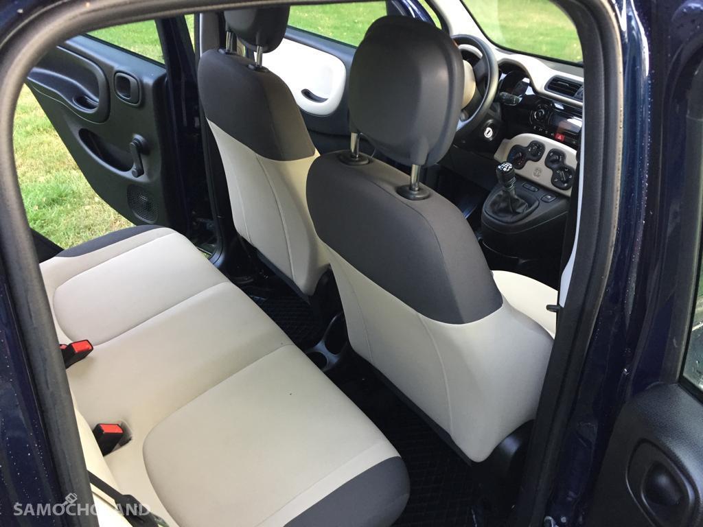 Fiat Panda III (2011-) Fiat Panda 3 mały przebieg w najbogatszej wersji wyposażenia 29