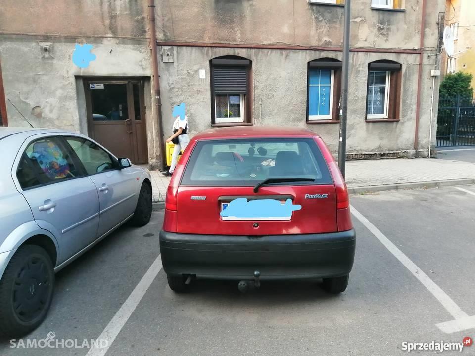 Fiat Punto I (1994-1999)  7