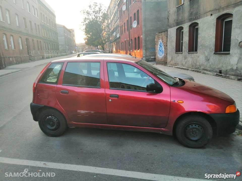 Fiat Punto I (1994-1999)  4