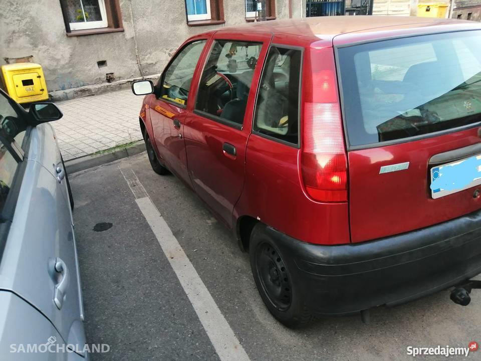 Fiat Punto I (1994-1999)  11