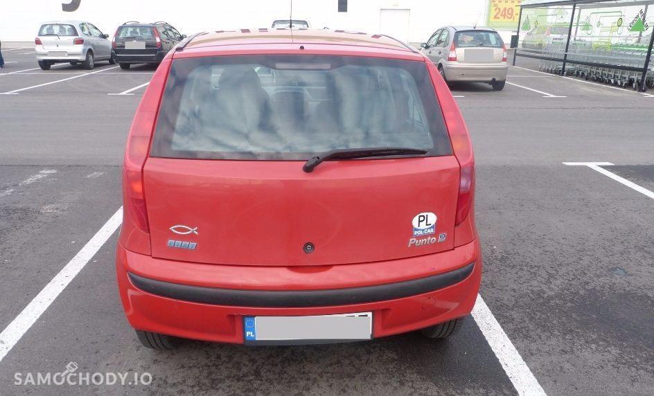 Fiat Punto II (1999-2003) benzyna 1.2 , 44 KM , niska cena 2