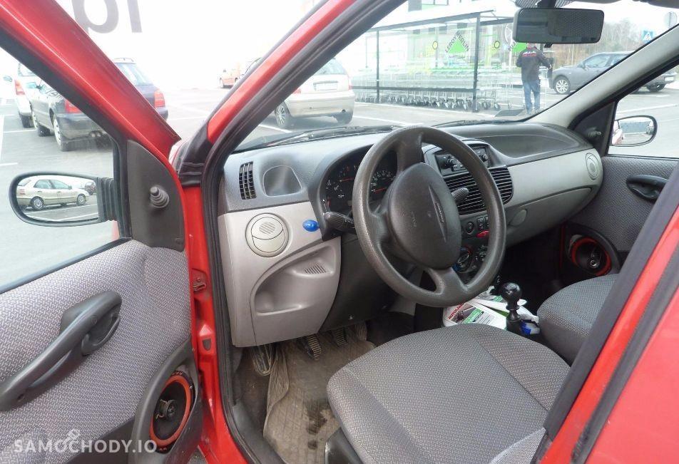 Fiat Punto II (1999-2003) benzyna 1.2 , 44 KM , niska cena 4