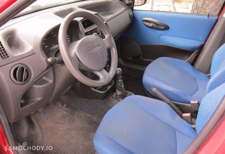 Fiat Punto II (1999-2003) 1.2 benzynka 1 właściciel od nowości, salon Polska 4