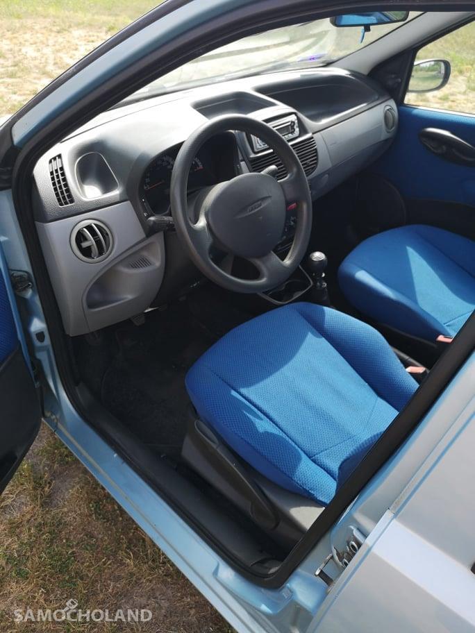 Fiat Punto II (1999-2003) 2003r. 1.2 Klimatyzacja Jeden wlasciciel 11