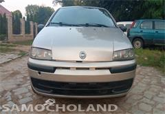fiat punto ii (1999-2003) Fiat Punto II (1999-2003) Fiat Punto 1,2 automat, klimatyzacja