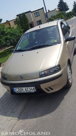 Fiat Punto II (1999-2003) Fiat Punto 2 elx super stan! 2
