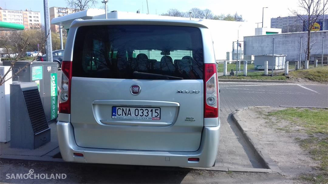 Fiat Scudo Panorama Karoseria typu LONG 16