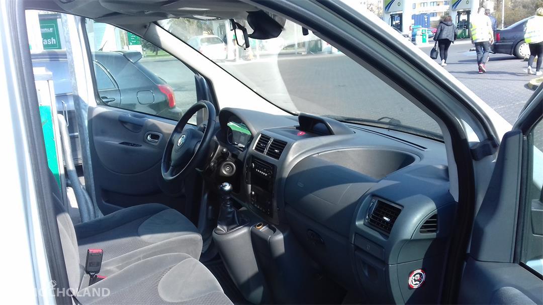 Fiat Scudo Panorama Karoseria typu LONG 22